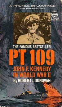 PT-109-John F. Kennedy In World War II