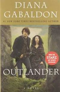 image of Outlander (Starz Tie-in Edition): A Novel