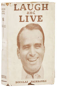 image of Laugh and Live