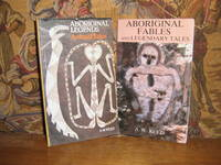 Aboriginal Legends, Animal Tales-Aboriginal Fables and Legendary Tales by  A.W Reed - Paperback - 1978 - from Brass DolphinBooks and Biblio.com