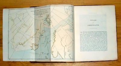 Journal of a Voyage to Greenland in...