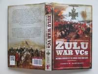 image of Zulu War VCs Victoria Crosses of the Anglo-Zulu War 1879
