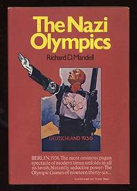image of The Nazi Olympics