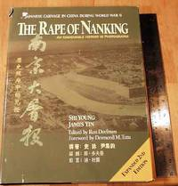 The Rape Of Nanking: An Undeniable History In Photographs.