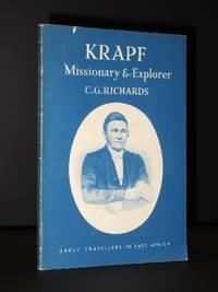 Krapf: Missionary and Explorer