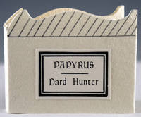 Dard Hunter on Papyrus: Excerpted from The Story of Early Printing