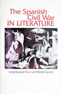 image of The Spanish Civil War in Literature