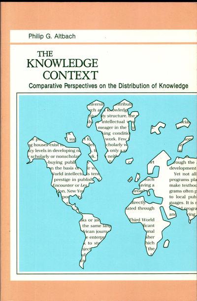Albany: State University of New York Press, 1987. Paperback. Very Good. 200pp+ index. Internally fin...