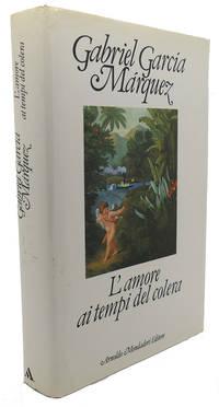 image of L'AMORE AI TEMPI DEL COLERA
