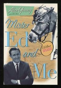 Mister Ed and Me [*SIGNED*]