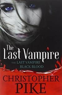 Last Vampire: Volume 1: Last Vampire & Black Blood (1 & 2)