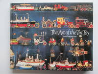 image of The art of the tin toy