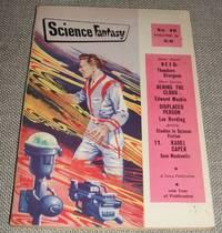 SCIENCE FANTASY VOL. 16 NO. 46 1961