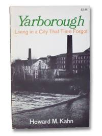 Yarborough: Living in a City That Time Forgot