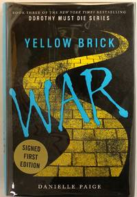 Yellow Brick War 3 Dorothy Must Die
