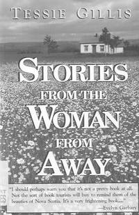 Stories from the Woman from Away