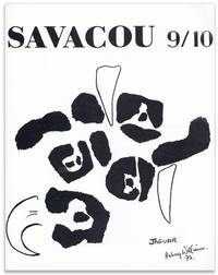 Writing Away from Home (Issued as Savacou no. 9/10)