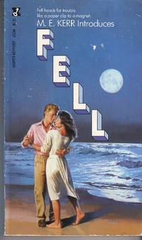 Fell by  M. E Kerr - Paperback - Stated First Edition - 1988 - from Odds and Ends Shop and Biblio.com