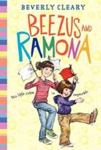 image of Beezus and Ramona