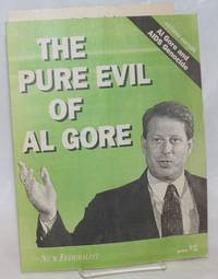 The Pure Evil of Al Gore