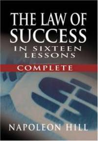 image of The Law of Success - Complete