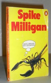 Small Dreams of a Scorpion