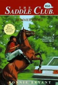 Summer Rider Saddle Club