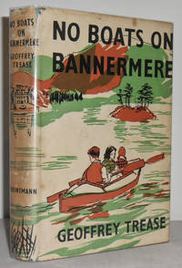 image of No boats on Bannermere