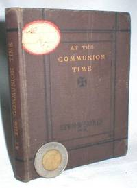 A Manual for Holy Communion