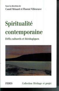 SPIRITUALITE CONTEMPORAINE
