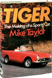 image of Tiger: The Making of a Sports Car (First UK Edition)