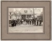 Norridgewock Cadet Band Photo