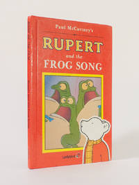 Paul McCartney's Rupert and the Frog Son