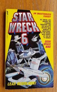 Star Wreck # 6