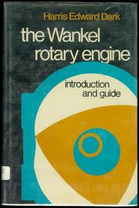 image of The Wankel Rotary Engine: Introduction and Guide