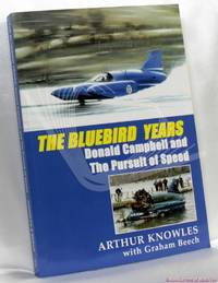 image of The Bluebird Years: Donald Campbell and The Pursuit of Speed