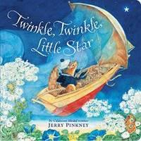 image of Twinkle, Twinkle, Little Star