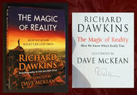 The Magic of Reality (SIGNED by Richard Dawkins)