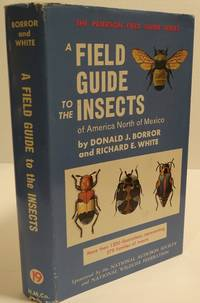 A Field Guide to the Insects