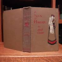 A Son of Hagar by  Hall Caine  - Hardcover  - Later printing  - 1905  - from Old Scrolls Book Shop (SKU: 024411)