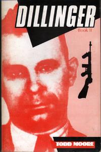 image of Dillinger: Book 2