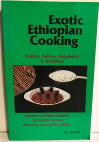 Exotic Ethiopian Cooking Society, Culture, Hospitality & Tradition