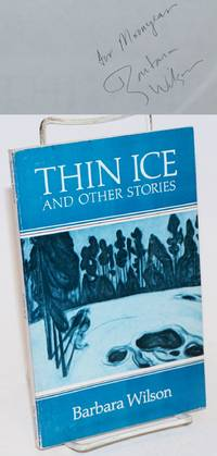 Thin Ice and other stories [signed]