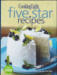 Cooking Light: Five Star Recipes