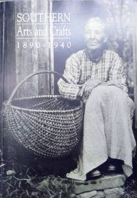 image of Southern Arts and Crafts, 1890-1940