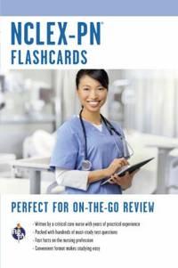 NCLEX-PN Flashcard Book