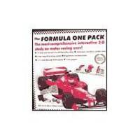 The Formula One Pack with CD (Audio) by Ron van der - Hardcover - 1999-06-01 - from Books Express (SKU: 9076048193n)