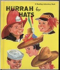 HURRAH FOR HATS