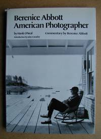 Berenice Abbott: American Photographer.