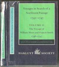 Voyages to Hudson Bay in Search of a Northwest Passage 1741-1747
